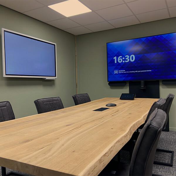 Logitech Videoconferencing oplossing